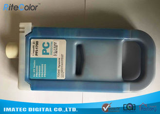 Cina Canon Pro 4000 4000s Kompatibel Printer Cartridges 700ml Dengan Chips Pfi - 1700 pabrik