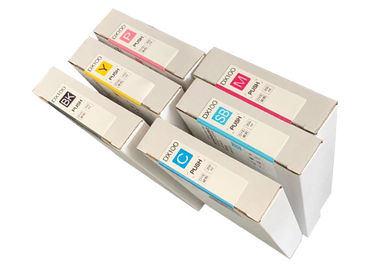200ml Sublimasi Tinta Printer Cartridge Untuk Fujifilm DX100 Print Plotter Dengan 6 Warna