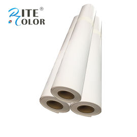 Tahan Air X - Spanduk 8mil Media Eco Solvent Matte Polypropylene Paper Roll