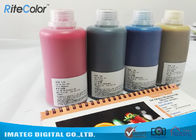 Cina Roland Mimaki Printer Mutoh Eco Solvent Ink 10 Liters Compatible DX5 Head perusahaan
