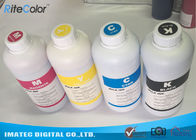 Cina DX-4/5 Head Roland Eco Solvent Inks Wide Format Printing Anti Oxidation 1 Liter Per Bottle pabrik