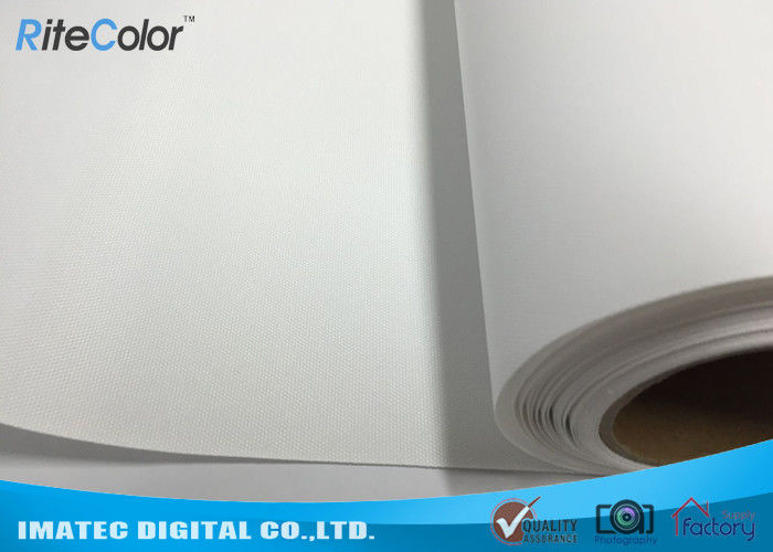 graphic relating to Printable Fabric named 260Gsm Matte Inkjet Printable Canvas Latex Polyester Cloth