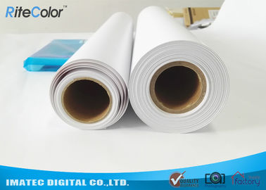 Cina Ultra Premium Luster Inkjet Photo Paper Roll 270gsm Super White for Aqueous Ink Distributor